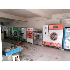 太原二手干洗机 因拆迁大量二手干洗店设备低价出售