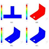 PAM-RTM复合材料制造模拟软件代理商销售价格电话