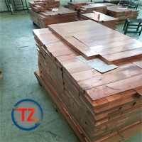 C18150铬锆铜板 C18150 性能