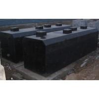 泰源农村污水处理设备咸阳热塑材料