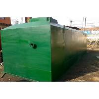 陕西城镇污水处理设备泰源放心敞开用