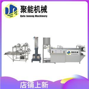 豆腐皮机多少钱 大型豆干机设备 聚能干豆机加工厂