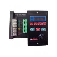 微型变频调速器T13-200W-12-H