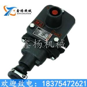 BZA1-5/36矿用本安型控制按钮 远程控制按钮