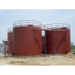 陕西城镇污水处理设备泰源增效更省心