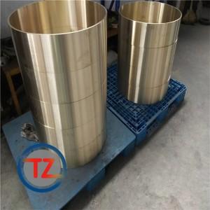 C62300铝青铜套 化学成分