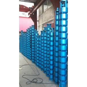 90kw高效节能热水深井泵-天津热水泵厂家质量好