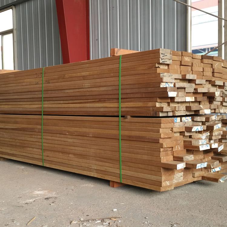 南美柚木板材