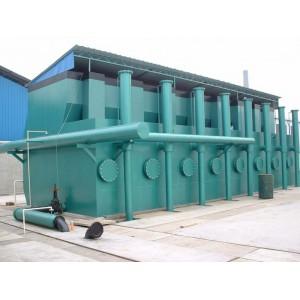 宏瑞远达中卫农村污水处理设备你从没见过的环保