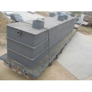 陕西宏瑞远达城镇污水处理设备供您选择的款式多种多样