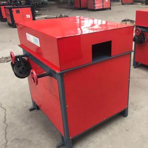 供应货真价实电动钢筋钢管除锈打磨机