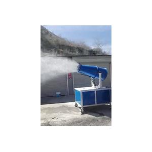 供应货真价实30米高射程雾泡机