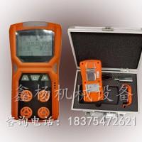 爱德克斯ADKS-4四合一气体检测仪 煤矿用本安型气体检测仪