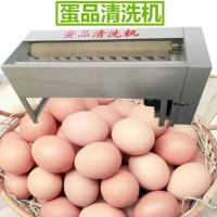 供应货真价实鸭蛋鸡蛋品清洗机