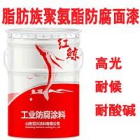 双组份丙烯酸面漆户外防腐性能优越
