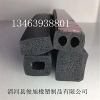 耐磨损橡胶阻燃防撞三元乙丙密封条