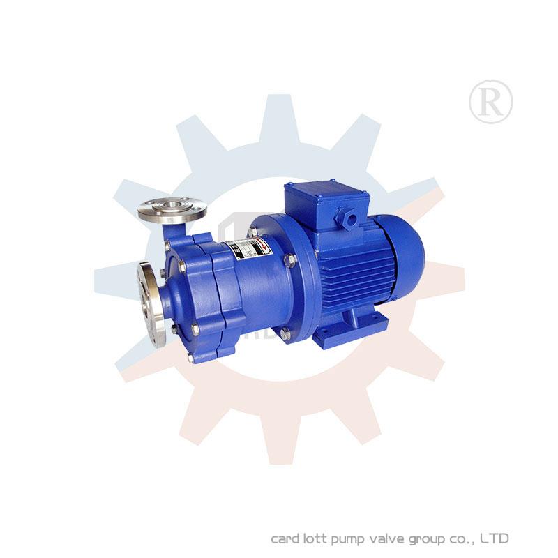 美国卡洛特进口品牌磁力泵