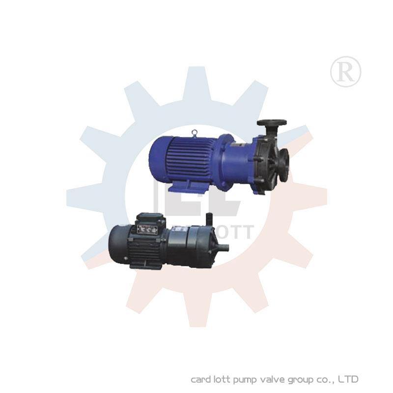 进口工程塑料磁力泵多少钱  美国卡洛特报价