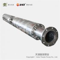 耐腐蚀热水潜水泵_优质不锈钢_耐高温_耐磨