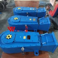 沧州减速机厂家LJJ205拉矫机减速机连铸连轧铸钢用