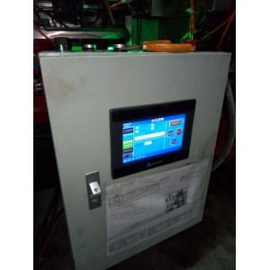 水处理控制系统  水处理项目
