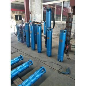 深井潜水泵注意事项-250QJ井用潜水泵厂家