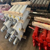 综采液压支架配件立柱千斤顶液压油缸胶管密封件厂家供应