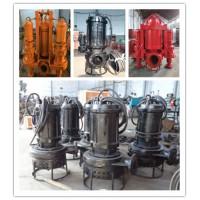 纯铜电机沙浆泵_耐用泥浆泵_机械密封排沙泵