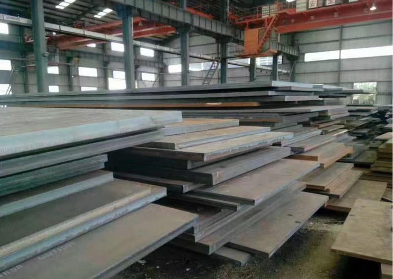 提供高强板WH60A切割WH60A舞钢现货WH60A