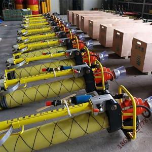 MQT-130/3.8气动锚杆钻机转速高