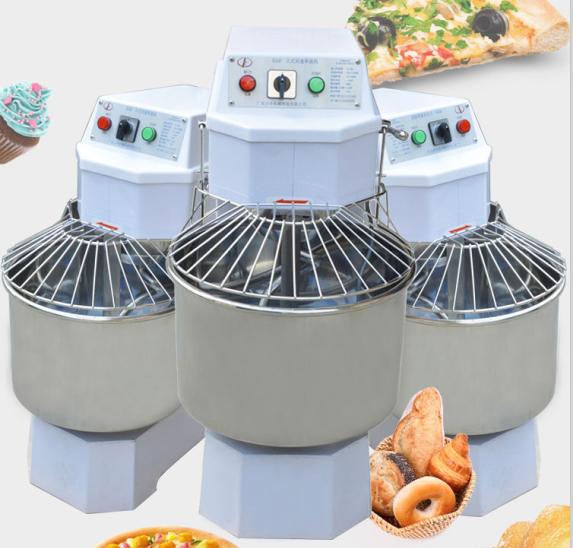 重庆商用和面机20L搅拌机供应