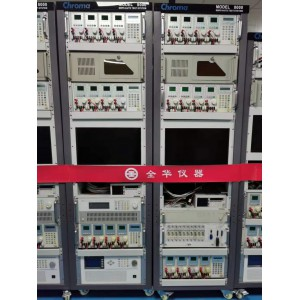 ATE8000_开关电源自动化测试系统