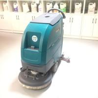 全自动手推洗地机 免维护洗地机清洁设备 厂家直销
