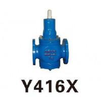 Y416薄膜式减压阀