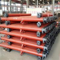 悬浮式单体液压支柱DW31-250/100X产品详情