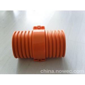 北京顺义厂家直销mpp单臂波纹管 mpp波纹管价格优惠