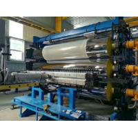 专用片材挤出机  EVA专用片材生产线 EVA板材生产设备