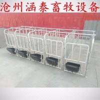 厂家直供猪用定位栏  大量现货直销