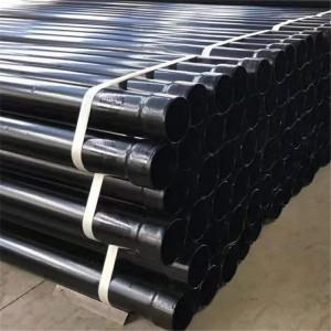 山西晋中厂家直销热浸塑钢管热浸塑管价格