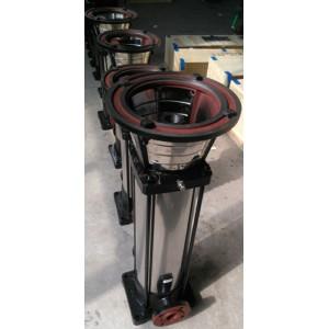 供应张家港恩达泵业的水泵泵头JGGC12.5-15X10