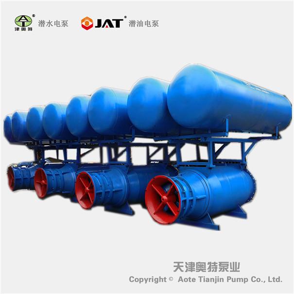 漂浮式潜水轴流泵_2020新报价_畅销品牌