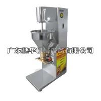 肉丸打浆机肉丸成型机生产厂家就选广东穗华机械