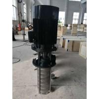 供应张家港恩达泵业的不锈钢液下高压泵QLY60-17X5