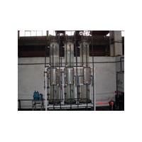 阴阳离子混床树脂柱200*2000 超纯水离子交换有机玻璃柱