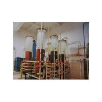 争光ZGER8420混床超纯水离子交换树脂抛光医用生化仪实验