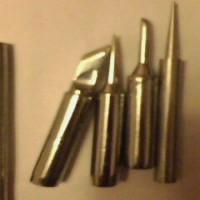 烙铁头镀铁添加剂
