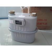 丹东热工仪表LMN-40低压燃气表天然气表