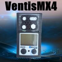 英思科MX4便携式四合一气体检测仪CH4 CO H2SLEL