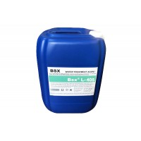 丽水化肥厂换热器阻垢缓蚀剂L-405产品特点