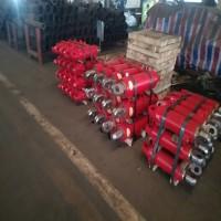 煤矿液压支架部分构成液压支架千斤顶厂家
